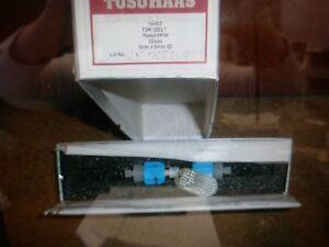 TOSOHAAS 14457 TSK-GEL TRESYL 5PW GLASS 5CM X 5MM