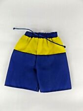 Mattel Barbie Doll.Ken Doll Clothing Shorts. Super Cute
