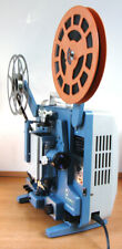 HOKUSHIN SC-10(F) 16mm Projector with opt. sound, nearly mint condition, 64Hours