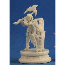 RPG Miniatures Reaper Minis Dark Heaven Bones: Female Antipaladin