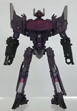 Transformers Generations FOC Shockwave Fall Cybertron Deluxe Class CHUG Rare