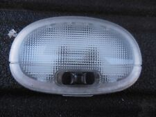 JAGUAR X TYPE 02-08 REAR ROOF LIGHT CONSOLE XS41-13776-CA