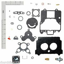 Walker Products 15825 Carburetor Repair Kit (F2) JEEP (8) 1981-92