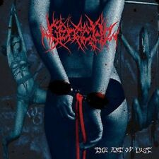 Genocide-The Art of Lust (morbosidad, aprile Morning, raped God 666, Profanator)