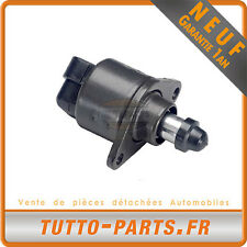 Régulateur Actuateur Ralenti Xsara C2 C3 Berlingo Saxo Peugeot 106 206 306 307