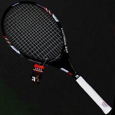 Tennis Racket Racquet Carbon Aluminium Alloy Racchetta Professional High Quality