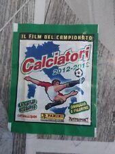 Bustina Film del campionato Sprint scudetto V9/V16 Calciatori Panini 2012/2013