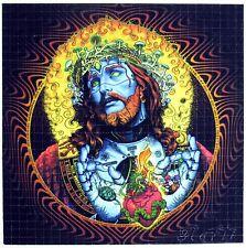 Blotter Art Jesus Rosenfeld Rafti