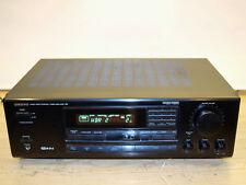 Onkyo TX-SV434 schwarz     5.1 Kanäle Empfänger