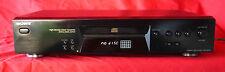 Lecteur laser CD vintage audiophile  Sony CDP-XE370