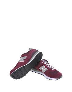 NEW BALANCE 574 NBU Sneakers EU 37 UK 4 US 4.5 Contrast Leather Reflective Trim