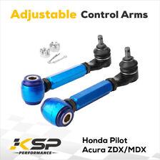 Adjustable Rear Upper Control Arm For Honda Pilot 2007-2013 Acura MDX ZDX Pair