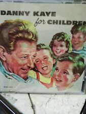 Danny Kaye for Children by Danny Kaye (CD, MCA) (cds13)