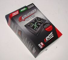 EDGE EVOLUTION CTS DIESEL TUNER Fits 01-15 Chevy, 94-15 Ford, 03-12 Dodge