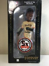 San Francisco Giants Barry Bonds 5x MVP Bobblehead Forever Collectibles (FC)