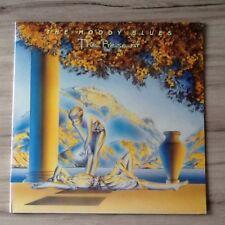 The Moody Blues – The Present  - vinyl LP album record - 1983 EX / EX