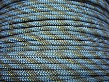 4mm Dyneema SK78, Halyard sheet rope LIROS Regatta 2000, Blue, sailing, dinghy