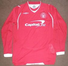 Umbro Children Home Football Shirts (English Clubs)