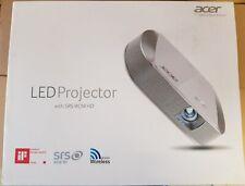 Acer K137i DLP LED Projektor (WXGA 1280 x 800 Pixel, Kontrast 10.000:1,