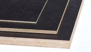 Anti slip board mesh phenolic resin flooring plywood offcuts 12, 18 mm BUFFALO