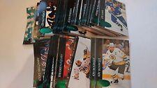 1992-93 Parkhurst Emerald Ice Insert Hockey 92/93 92-93 You UPick From List Lot