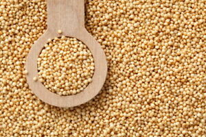 Amaranth Grains / Rajgira / Rajgiri Grains - Nutritive, Digestive Ramdana****