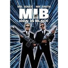 Men In Black (DVD, 2008, Single Disc Version)Brand New Factory Sealed