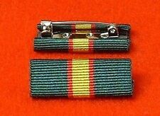 Ulster Defence Regiment Medal Ribbon Pin Bar
