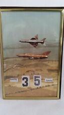 alter Dauerkalender DDR NVA Luftfahrt Luftwaffe Sammler Sehr selten!