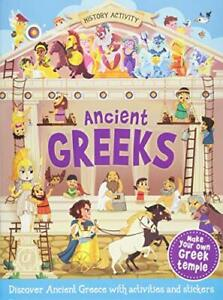 History Activity: Ancient Greeks (SA History) Book The Fast Free Shipping