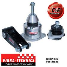 MG Tf Alle Varianten Vibra Technics Motor Komplett Halterung - Schnell Straßen