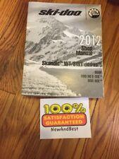 brp 2004 rev ski doo all models factory service repair manual