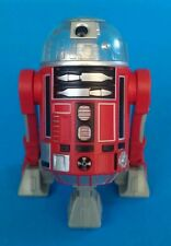Star Wars 2015 Disney BAD Build a Droid Factory Maroon Clear R3 Oswald Ears New