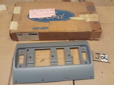 1971-1974 LINCOLN TOWN CAR COUPE CONTINENTAL NOS HEADLIGHT DOOR OEM D1VY-13A139