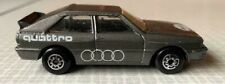Matchbox Diecast Toy Car - Audi Quattro