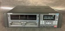 Alesis adat HD24XR HD24-XR Multi Track Digital Recorder w/ HR24 Manual