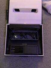 Echo Frames Eyeglasses with Alexa Black Day 1 Editions Medium Large NEW Amazon