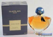 SHALIMAR 3.0 OZ EDP SPRAY FOR WOMEN BY GUERLAIN & NEW IN BOX