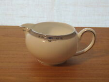 Wedgwood *NEW* Amherst 5012630 Set Crémier + Sucrier Milk jug + sugar bowl