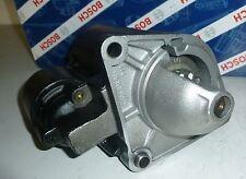 original Bosch Anlasser für Fiat, 12V, 1,1kw 0986017770,  0001107066, 002