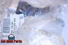 BMW E39 DOUBLE PIPE WITH EXPANSION VALVE 64118385684