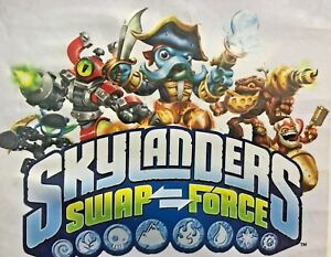 SKYLANDERS SWAP FORCE $ave with Multi Items/Bundles for combined postage Deals!