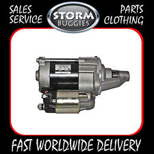 650cc JOYNER ROAD LEGAL / OFF ROAD BUGGY STARTER MOTOR.FITS GOKA, KINROAD 650 LJ