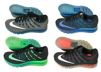 Nike Air Max 2016 Mens Trainers Shoes RRP £160