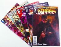 DC Comics SHADE (2011) #1 2 3 4 7 8 9 10 11 LOT VF/NM Ships FREE!