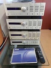 Lexicon MC12 V5.25  Vorstufe Dolby / DTS / THX  / Logic7 unbalanced, warranty