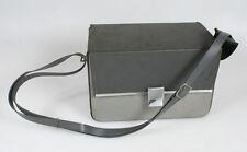 Vintage Retro Leather Camera Case