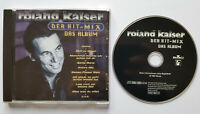 ⭐⭐⭐⭐ Der Hit Mix - Das Album  ⭐⭐⭐⭐  32 Track  CD ⭐⭐⭐⭐  Roland Kaiser ⭐⭐⭐⭐