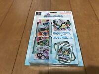 Playstation 2 PS2 Tales OF Rebirth  Limited Memory Card & 12 Seals 890