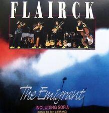 Flairck Emigrant-The gold series (12 tracks, incl. Ben Liebrand 12 Inch R.. [CD]